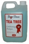 ShowTime Tea Tree Oil Shampoo