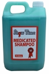 ShowTime Medicated Shampoo