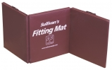 Sullivan's Fitting Mat