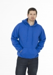 UC502 UNEEK Classic Hooded Sweatshirt