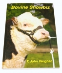 Bovine Showbiz Book