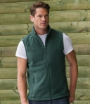 872M Russell Outdoor Fleece Gilet