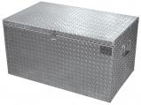 Sullivan's Treadbrite Aluminium Show Box