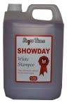 ShowTime Showday White Shampoo