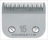 Aesculap No.15 Blade