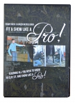 Chuck McCullough's Fit & Show Like a Pro DVD