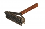 Sullivan's Dually Hair Shedder Comb