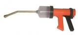 Pistolman 150ml Drench Gun LG Brass Nozzle