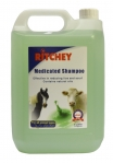 Ritchey Medicated Shampoo 5 ltr