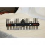 Sullivan's Teflon Tiger DoubleStuff Comb