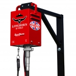 Longhorn 3.2 12V Shearing Machine