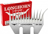 Longhorn Wide Comb