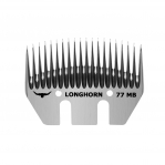 Longhorn Cattle Comb