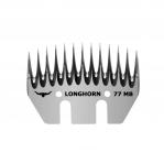 Longhorn Standard Alpaca/Cover Comb
