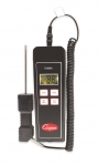 Handheld Thermistor Rectal Thermometer