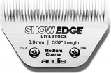 Andis ShowEdge - Medium/Coarse