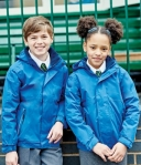 RG244 Regatta Dover Children's Jacket