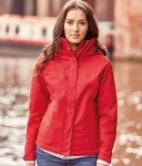 510F Russell HydraPlus 2000 Ladies Jacket