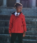 RG244 Regatta Dover Children's Waterproof Insulated Jacket