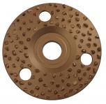 Metal Hoof Grinding Disc